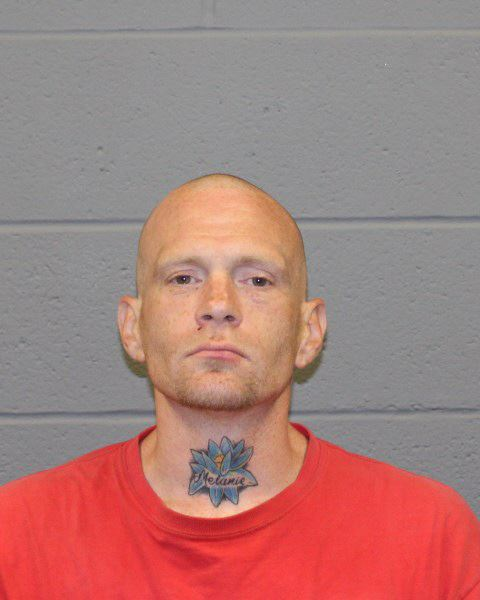 Denver Shooting Suspect Name: Murder Suspect's Mugshot Shows Tattoo Of Victim's Name