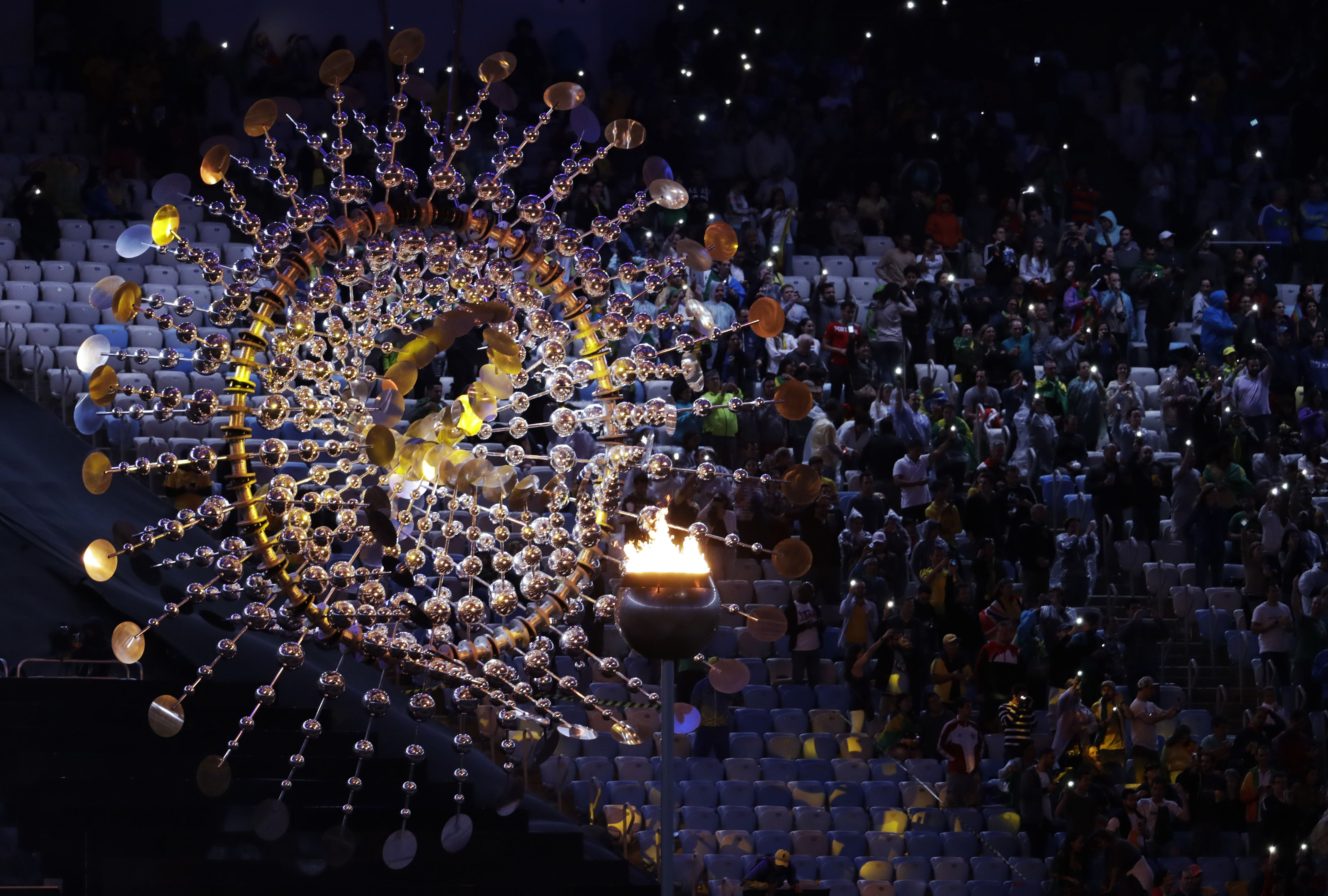 The spectators of the closing ceremony of the Olympics will show the Russian culture 23.02.2014 78