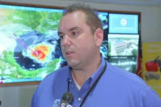 battered houston donates 20k to give weather guy a break