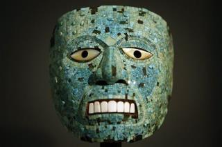 Artifacts Suggest Aztecs, Other Mesoamericans Mined Their ...