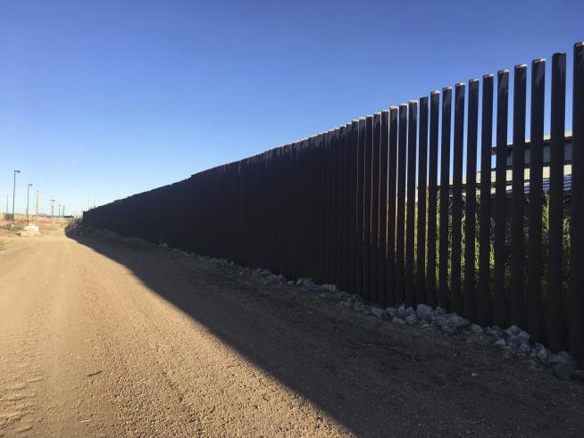 Congress to Push Stop-Gap Funding bill with No Border Wall Money