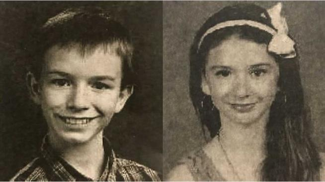 Two Missing Children's Bodies Found on Property of Georgia Mall Santa