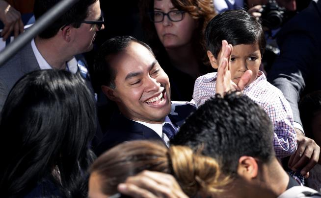 Julian Castro to announce 2020 presidential campaign decision