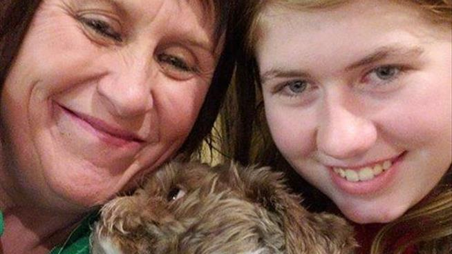 Suspect in Jayme Closs kidnapping applied for job the day she escaped