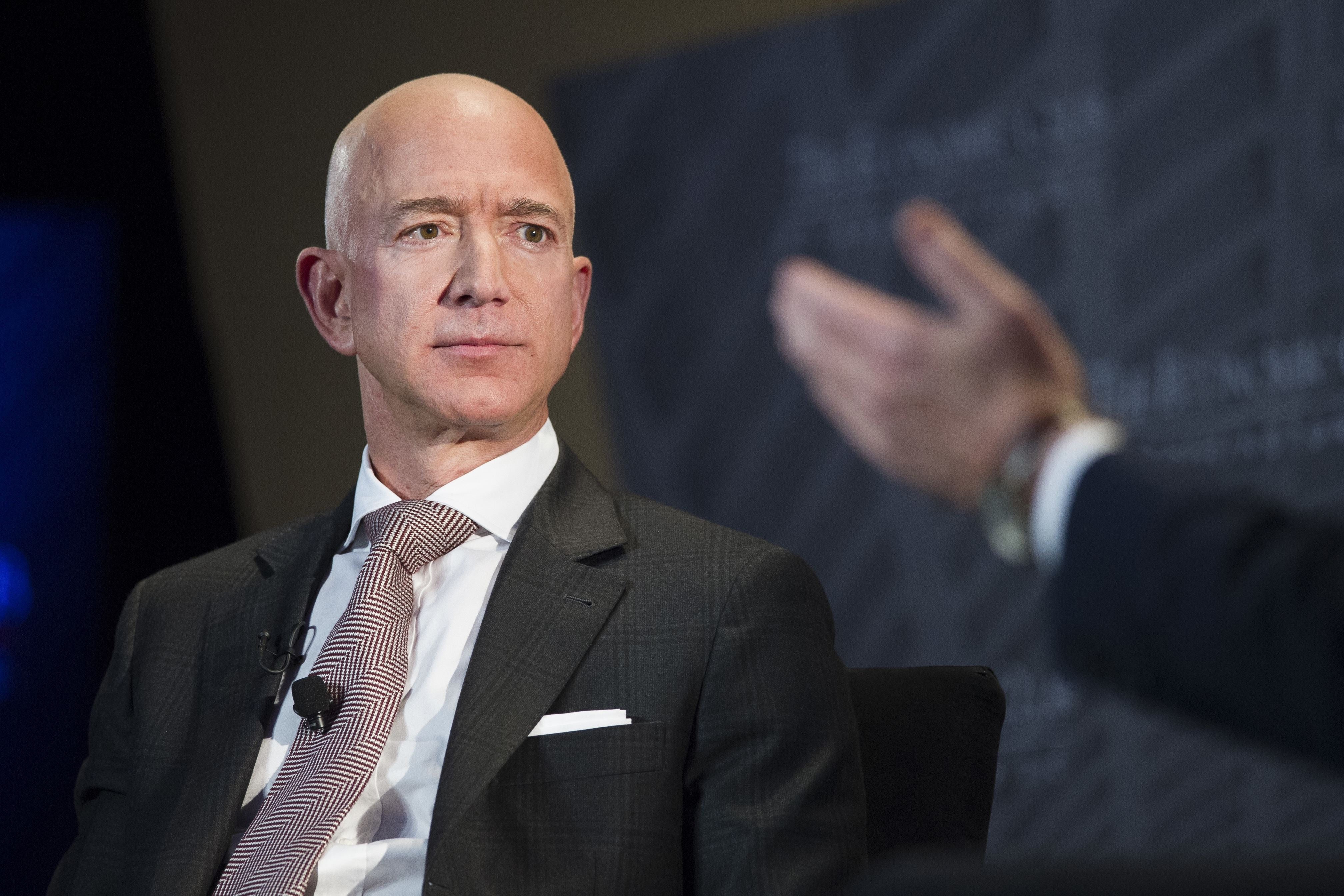 Enquirer Paid Mightily for the Bezos Texts: WSJ