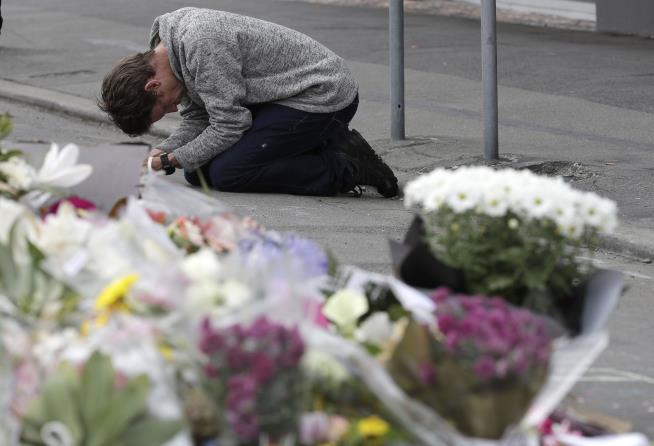 Facebook reveals more details about how Christchurch terror attack video spread