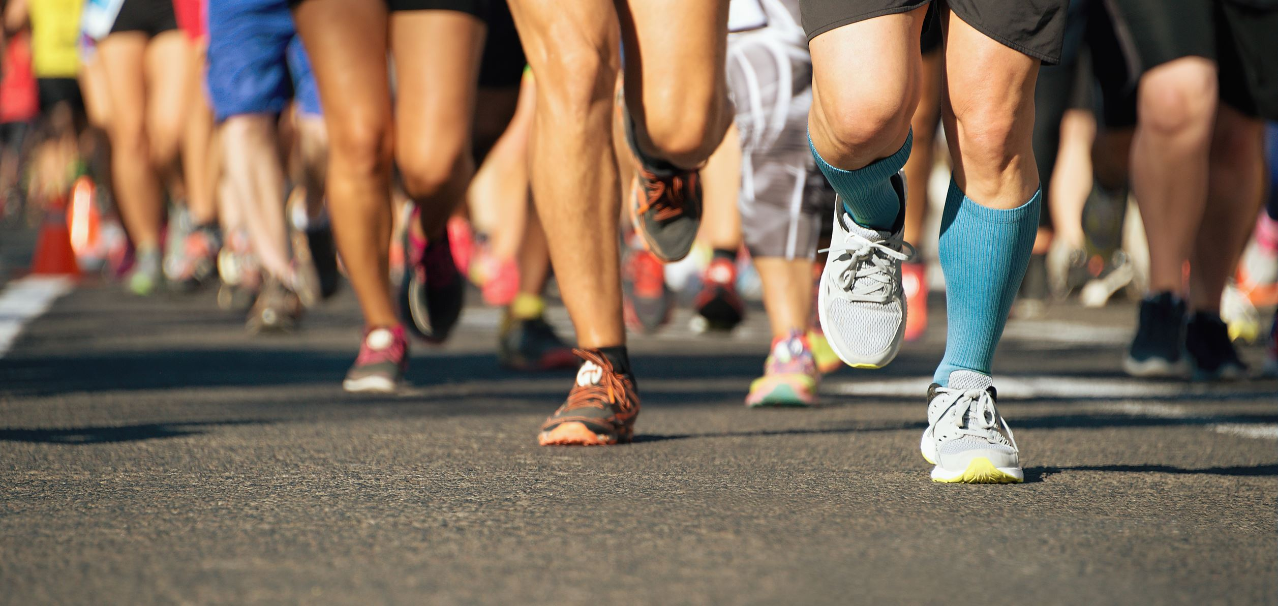 22-Year-Old Collapses and Dies During Cleveland Marathon