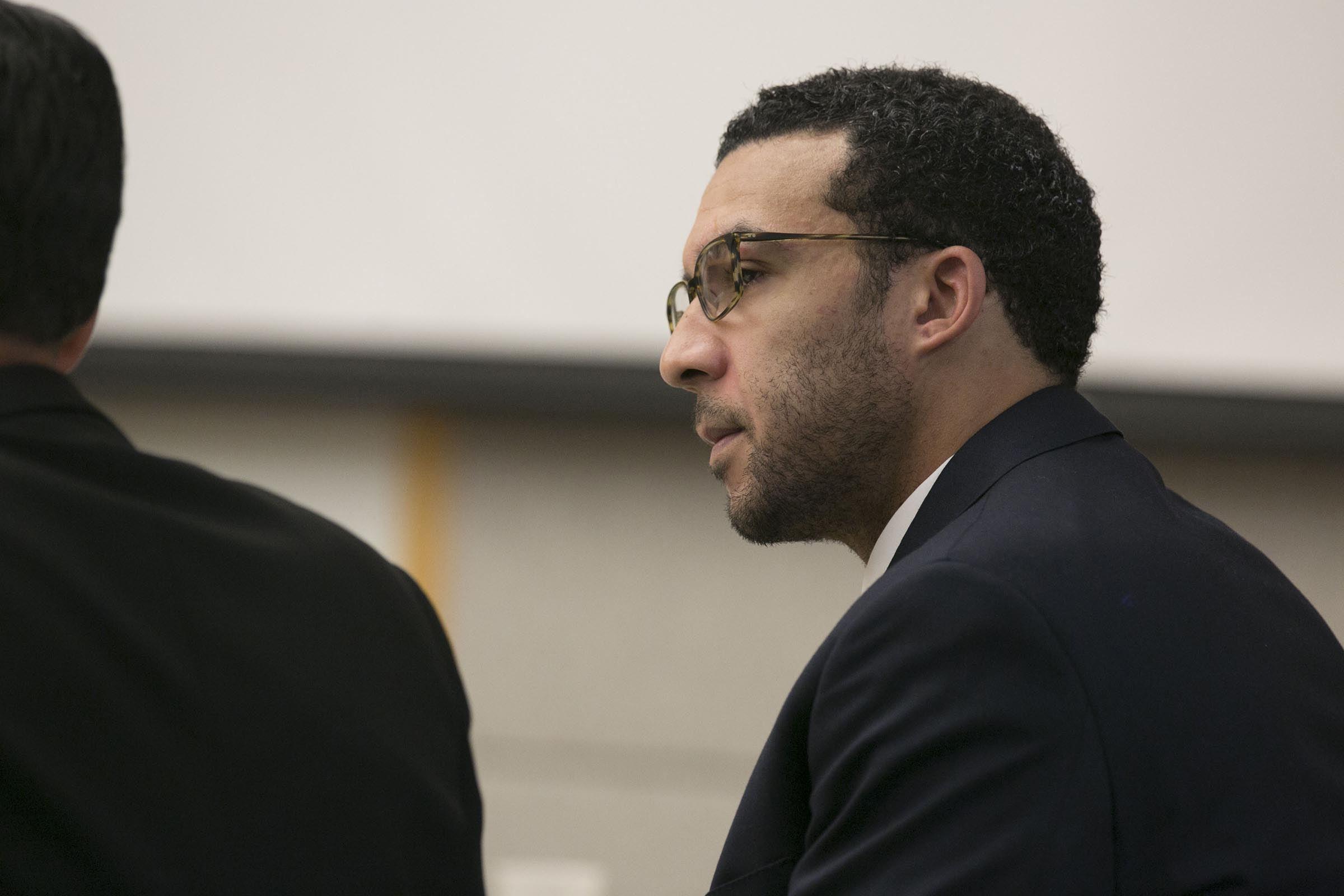 Trial Begins for Former NFL Star Accused of Being Serial Rapist