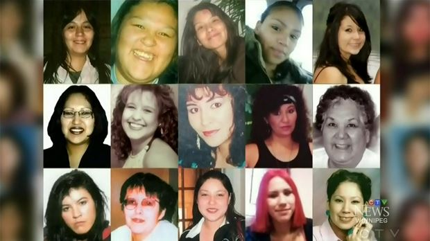 Trudeau accepts finding of genocide in MMIWG inquiry