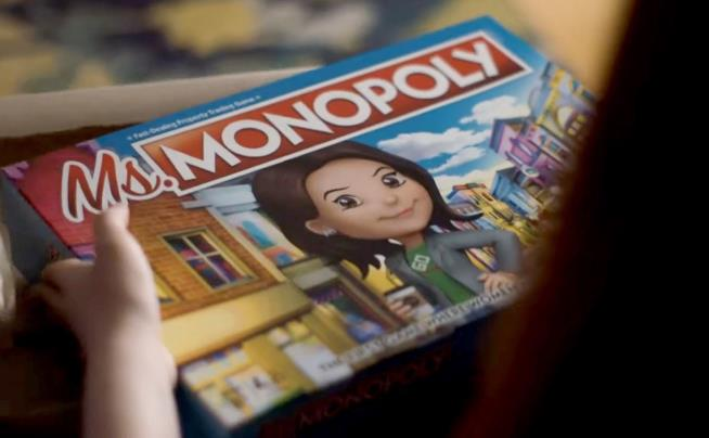 Hasbro Debuts New Monopoly Game Where Women Make More Than Men
