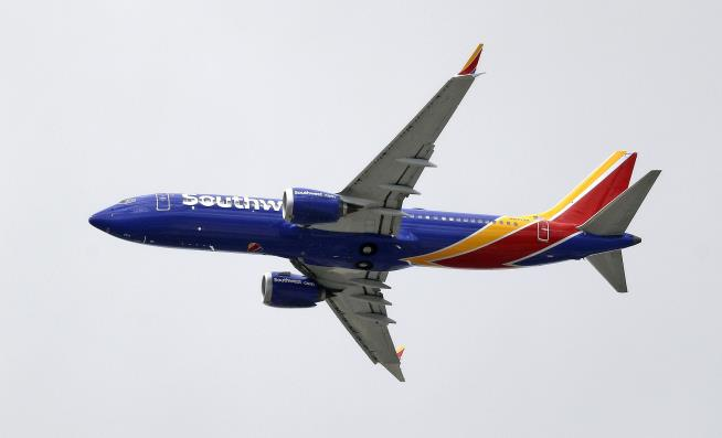 Flight attendant sues Southwest Airlines over hidden bathroom cam
