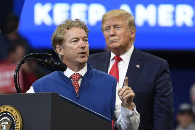 Jim Jordan: Republicans Intend to Subpoena Ukraine Whistleblower for Public Hearing