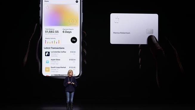 Apple Card users report that having a member helps you get membership