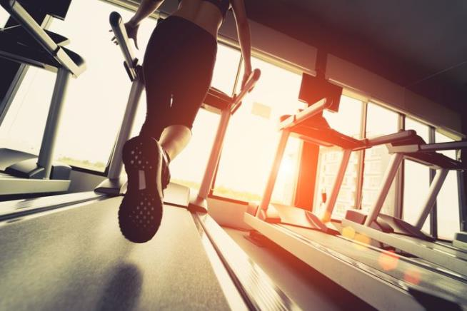 Study Suggests Big Benefit of Regular Exercise