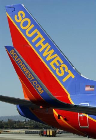 Kyla ebbert south west airlines