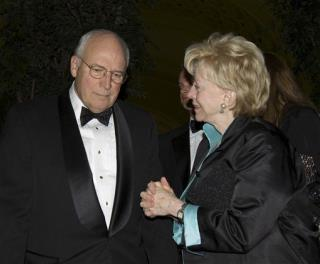 Are absolutely dick cheney leak talk