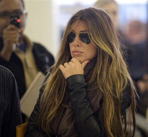 Rachel uchitel not whore