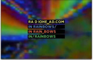 Radiohead and u2: making money by giving music away for free.