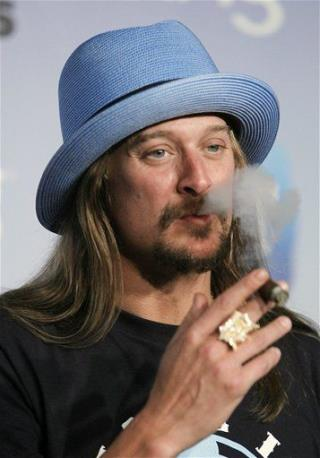 Kid Rock s Strip Club Tab   3K dc5708c33e8