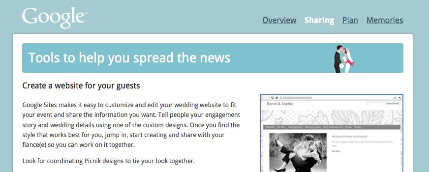 Googles Latest Plan Woo Brides