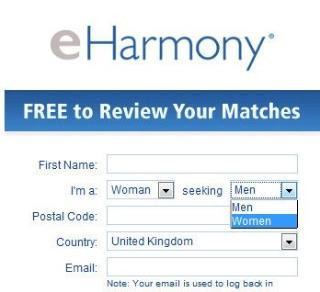 eharmony email scams