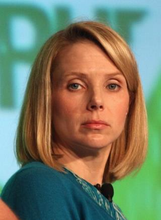 Marissa Mayer Will Likely Fail At Yahoobut Dont Blame Her