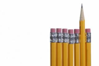man charges 35 for hand sharpened pencil