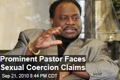 Atlanta Pastor Faces Sexual Coercion Claims