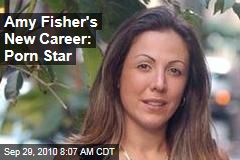 Amy Fisher, Porn Star: After Sex Tape and One Adult Film, Long Island Lolita Decides to Make it a Career