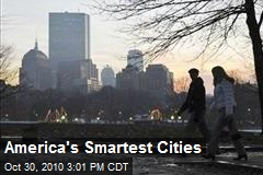 America's Smartest Cities