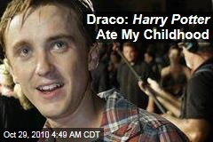 Draco: Harry Potter Ate My Childhood