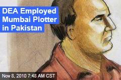 DEA Sent Terrorist to Pakistan