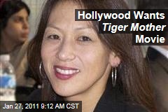 Battle Hymn of the Tiger Mother: Amy Chua's Controversial Memoir Would Make Great Movie, Producers Say