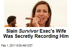 Monica Beresford-Redman, Slain Wife of 'Survivor' Producer Bruce Beresford-Redman, Suspected Husband's Affair Before Death