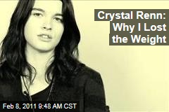 Crystal Renn: Why I Lost the Weight