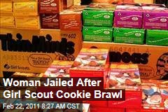 Hersha Howard Jailed After Brawl Over Girl Scout Cookies