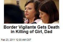 Shawna Forde Sentenced to Death in Border Vigilante Murder of Brisenia Flores, Raul Flores