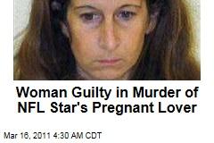 Marni Yang Guilty of Murdering Ex-Chicago Bear Shaun Gayle's Pregnant Lover Rhoni Reuter