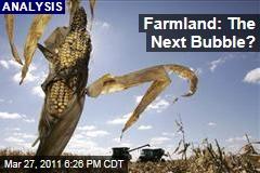 Robert Shiller: Farmland Bubble Could Be Next