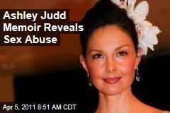 Ashley Judd's Sex Abuse Revealed in New Memoir