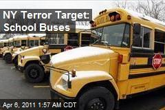 Terror Threats Target School Buses