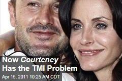 Courteney Cox, David Arquette Go Full TMI on Howard Stern Radio Show