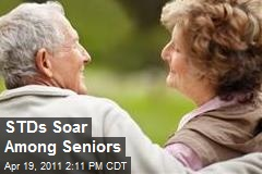 STDs Soar Among Seniors