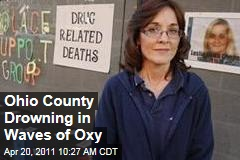 Ohio County Drowning in Waves of Oxy