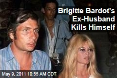 Gunter Sachs: Brigitte Bardot's Ex-Husband Kills Himself