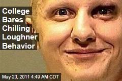 Tucson College Releases Jared Lee Loughner Emails
