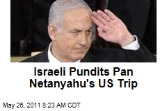Benjamin Netanyahu's US Trip Panned By Critics as Obama Loses Key Jewish donor