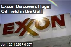 Exxon Discovers Huge Oil and Gas Wells in the Gulf of Mexico