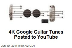 How to Play Google Guitar Hits