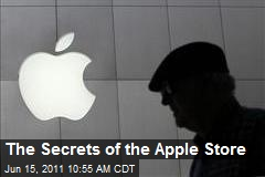 The Secrets of the Apple Store